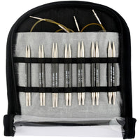 Karbonz Deluxe Special Interchangeable Needle Set