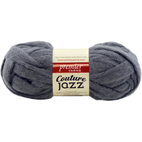 Premier® Couture Jazz Yarn Slate