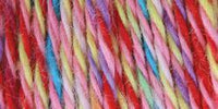 Bernat® Softee® Baby Colors Yarn Pink Rainbow