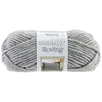 Bernat Roving Yarn Putty, Multipack Of 6