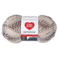 Red Heart® Gemstone Yarn Diamond