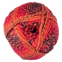 Red Heart® Gemstone Yarn Fire Agate