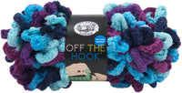 Lion Brand® Off The Hook Yarn Hypnotic