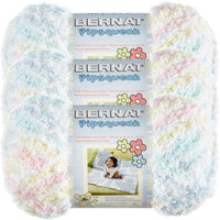 Bernat Pipsqueak Yarn Baby Baby Print Multipack Of 3