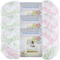 Bernat Pipsqueak Yarn Candy Girl Multipack Of 3