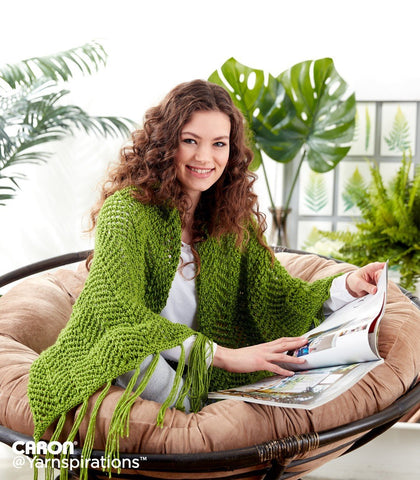 Caron Free Knitting and Crochet Patterns – Knitting-Warehouse