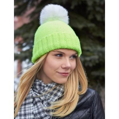 Caron Simply Soft Basic Hat
