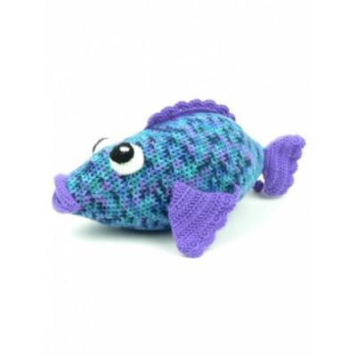 Caron Simply Soft Big Rainbow Fish