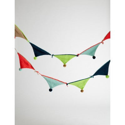 Caron Simply Soft Bunting Banner