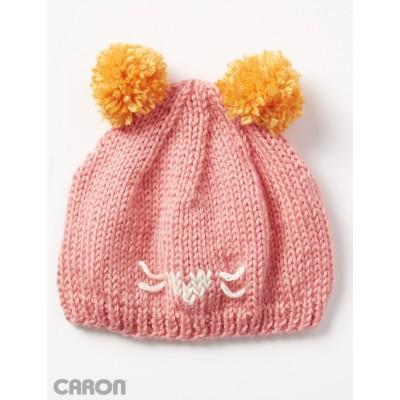 Caron Simply Soft Cute As A Kitten