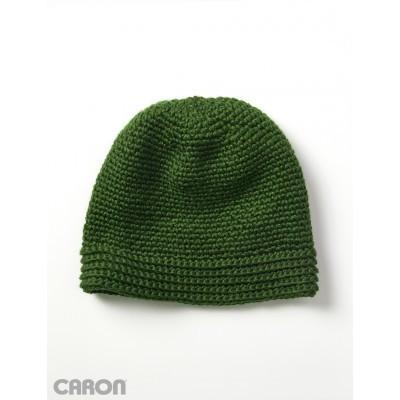 Caron Simply Soft Easy Street Hat