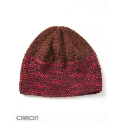 Caron Simply Soft Great Beginnings Hat