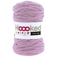 Hoooked Ribbon XL Yarn Lila Dusk