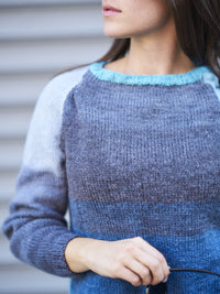 Marble Hill Pullover Knit