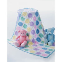 Patons Astra Baby Blanket