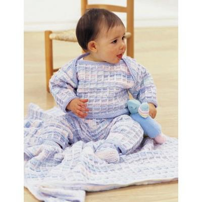 Patons Astra Soft Shades Layette