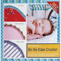Ammee's Babies On The Edge Crochet