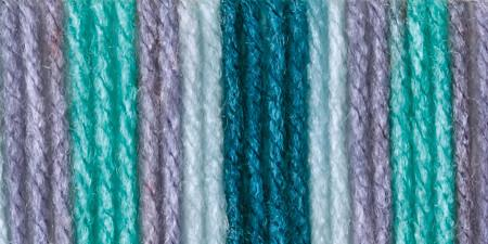 Bernat Super Value Yarn Luxury Ombre