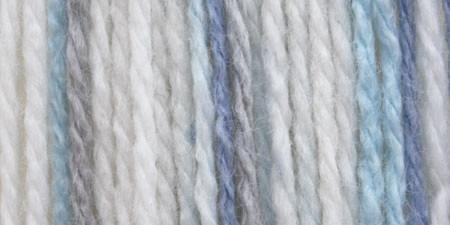 Bernat Softee Baby Yarn Ombres Blue Flannel