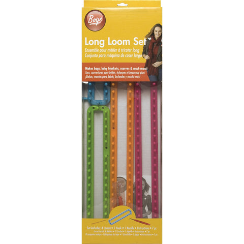 Boye Long Loom Set