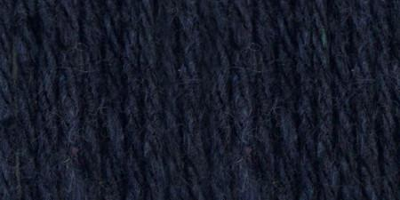 Bernat Handicrafter Cotton Yarn Black Licorice