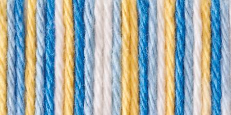 Bernat Handicrafter Cotton Yarn Ombres Sunkissed Ombre