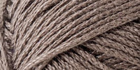 Lion Brand 24/7 Cotton Yarn Cafe Au Lait