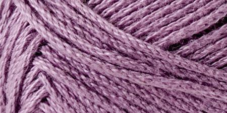 Lion Brand 24/7 Cotton Yarn Lilac