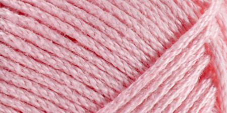 Lion Brand 24/7 Cotton Yarn Pink