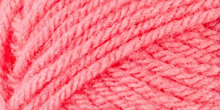 Lion Brand Vanna's Choice Yarn Pink Grapefruit