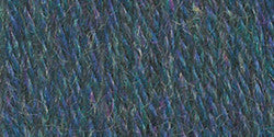 Lion Brand Wool-Ease Yarn Blue Mist