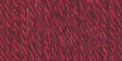 Lion Brand Wool-Ease Yarn Cranberry