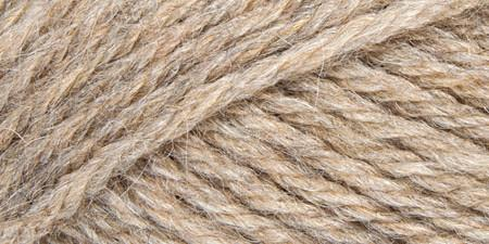 Mary Maxim Woodlands Yarn Beige Heather