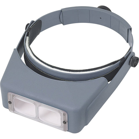 OptiVISOR AL Headband Magnification Set