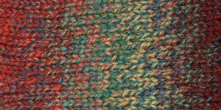 Patons Kroy Socks FX Yarn Clover Colors