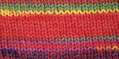 Patons Kroy Socks Yarn Mexicala Stripes