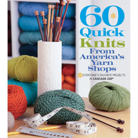 Sixth & Springs Books 60 Quick Knits From America's Yarn Shops