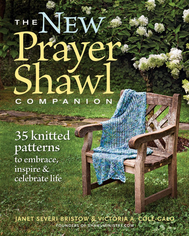 Taunton Press The New Prayer Shawl Companion