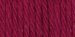 Lily Sugar'n Cream Cotton Yarn Wine