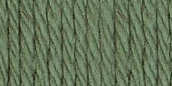 Lily Sugar'n Cream Cotton Yarn Sage Green