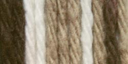Lily Sugar'n Cream Ombre Yarn Chocolate Ombre
