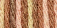 Lily Sugar'n Cream Ombre Yarn Desert Rising