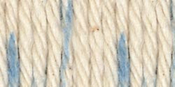 Lily Sugar'n Cream Ombre Yarn Denim Blue