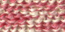 Lion Brand Homespun Yarn Parfait
