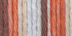 Lily Sugar'n Cream Stripes Yarn Super Size Natural