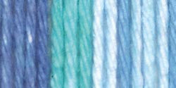 Lily Sugar'n Cream Stripes Yarn Super Size Country