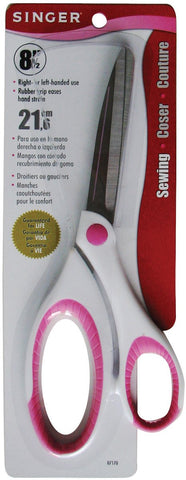 Comfort Grip Sewing Scissors 8 1/2