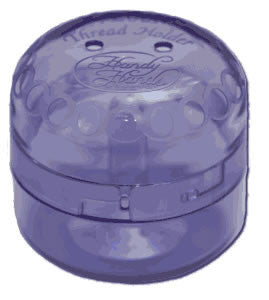 Lizbeth Thread Holder Purple