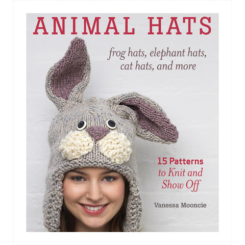 Taunton Press Animal Hats