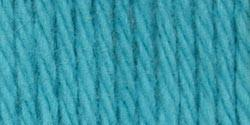 Lily Sugar'n Cream Yarn Super Size Mod Blue
